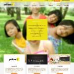 障がい者福祉施設向けホームページ制作実績(株式会社コクア様)